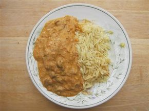 Chicken & Mushroom with mustard sauce | Chicken and ...