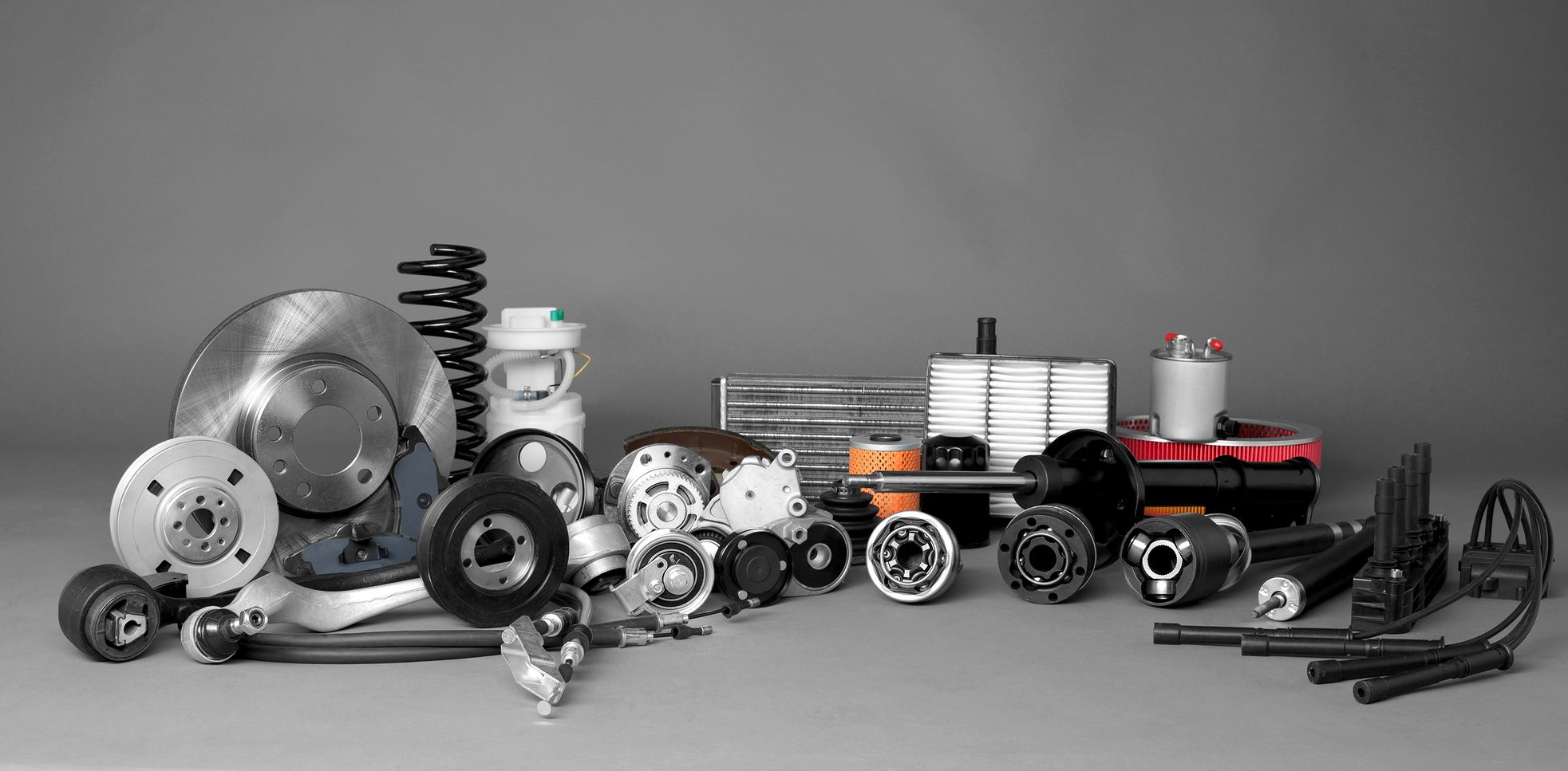 Shop Genuine Car Spare Parts from M2ALL powered by