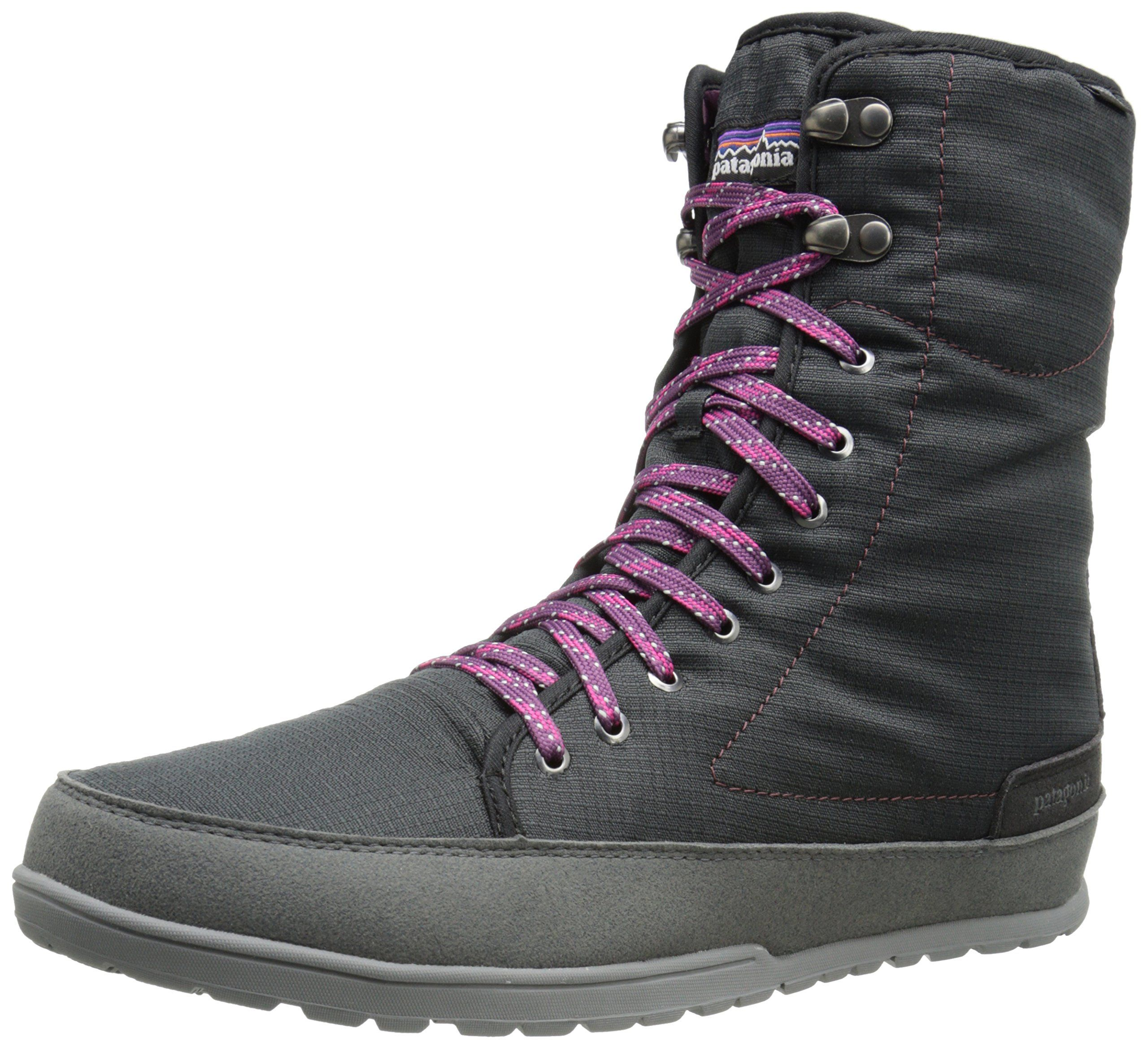 Patagonia Snow Boots: Patagonia Women's Activist Puff High Waterproof Snow Boot