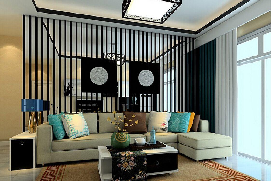 Modern Entrance Foyer Design