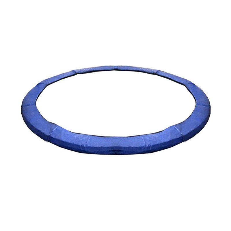 Frame pad for trampoline trampoline safety trampoline