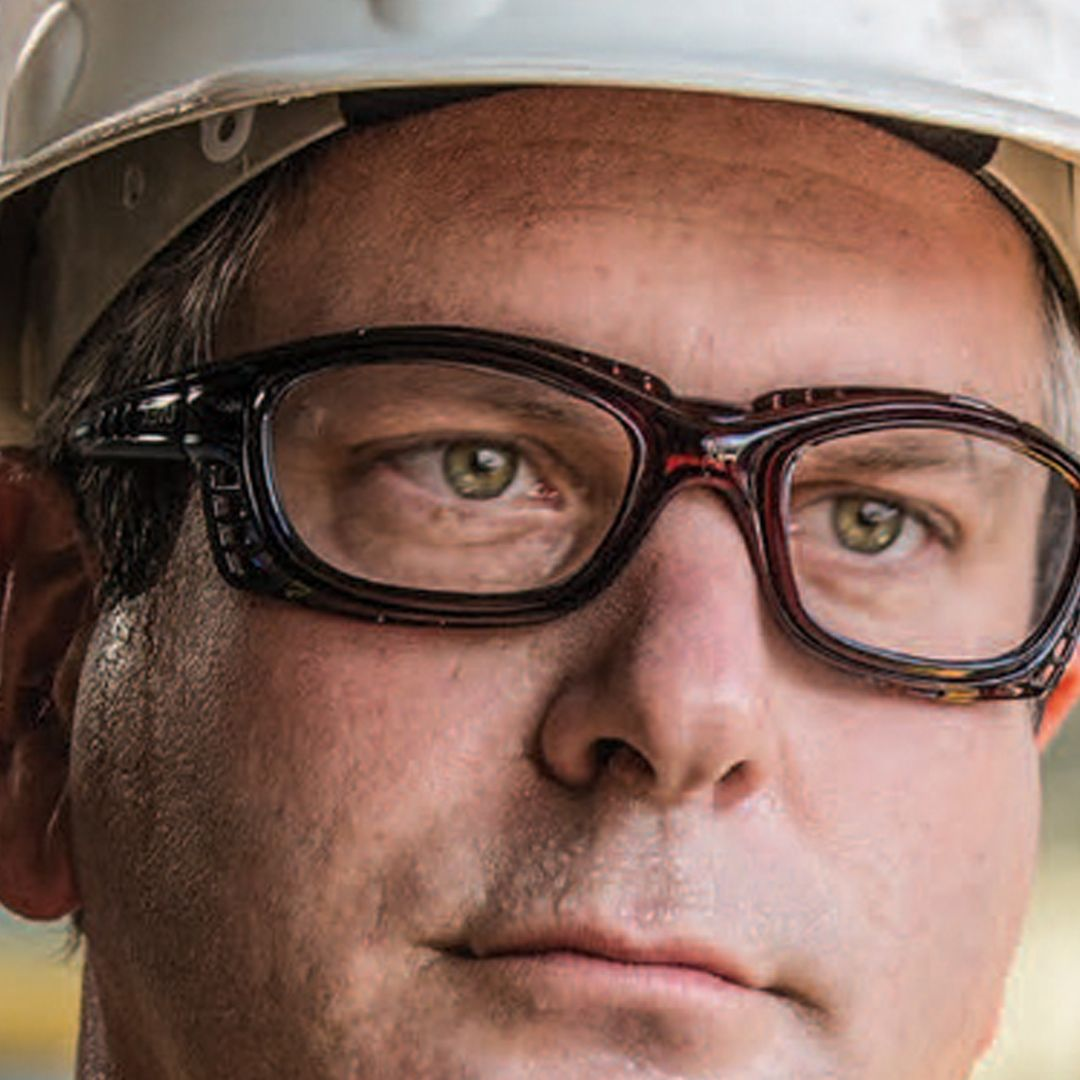 It's time to get RX Safety Glasses that can provide you
