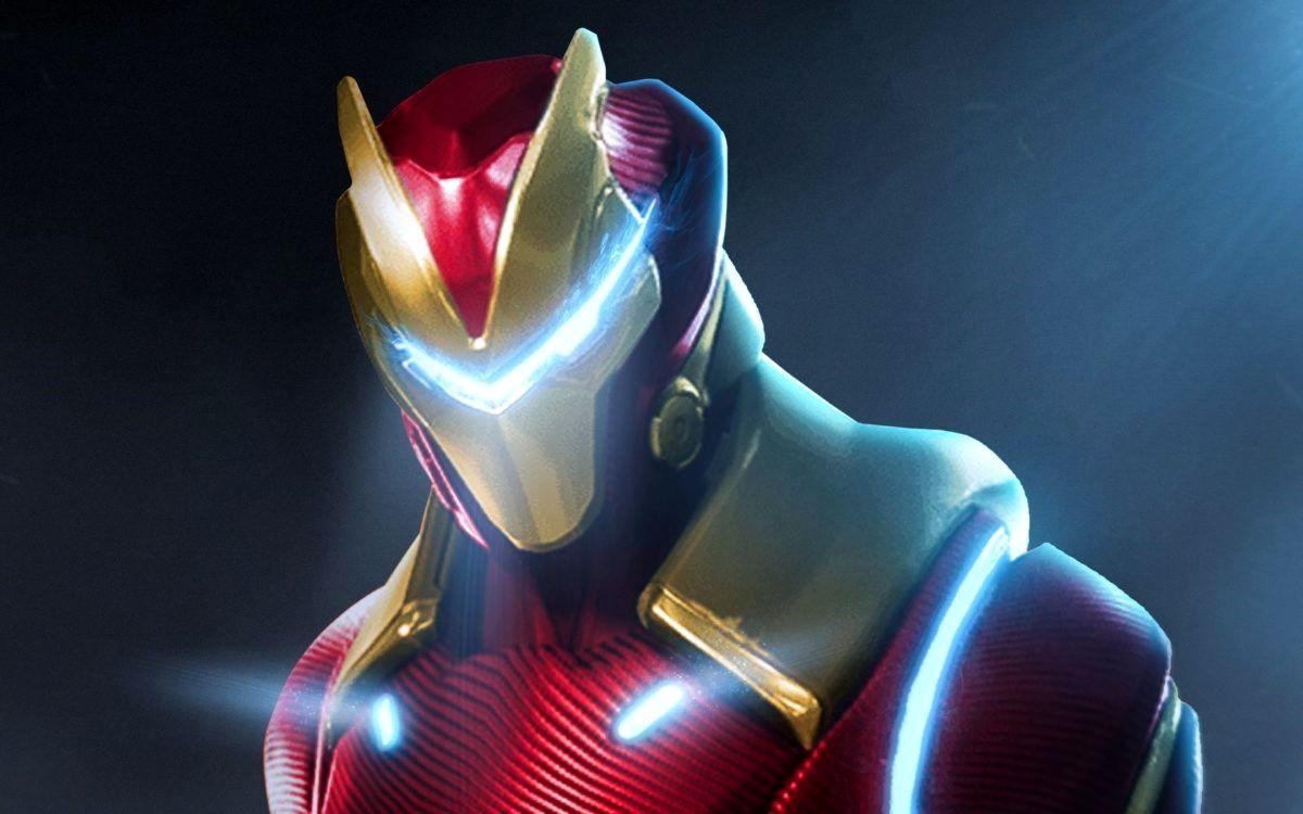 Wallpaper Hd 4K Iron Man Ideas