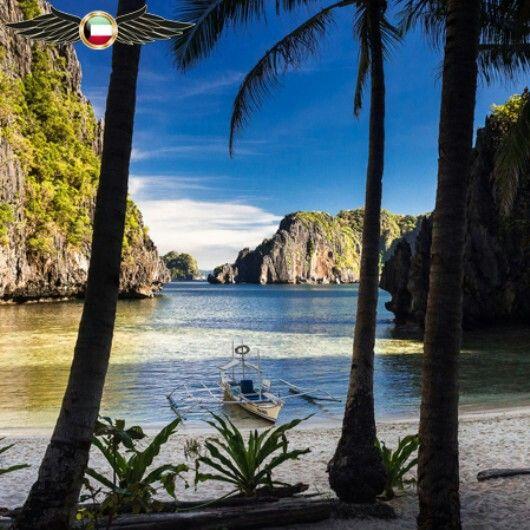 جاء في الترتيب الاول 1 Palawan Island Philippine 1 جزيرة بالاوان الفلبين بالاوان هي جزيرة ومقاطعة في الفلبين عاصمتها ه Golf Courses World Field
