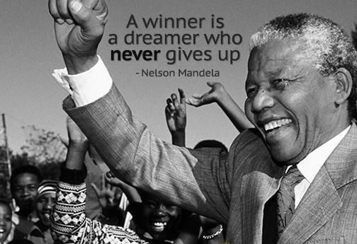 Quotes On Twitter Mandela Quotes Nelson Mandela Nelson Mandela Quotes