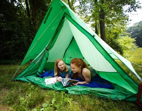 30 Ways to Get Your Kid to Play Outside