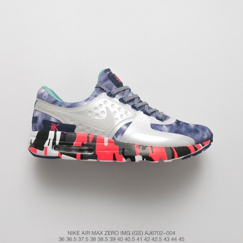 super popular 3e2a6 893d1 Fsr Nike Air Max Zero Wjk Wang Junkai Design Splashing ...
