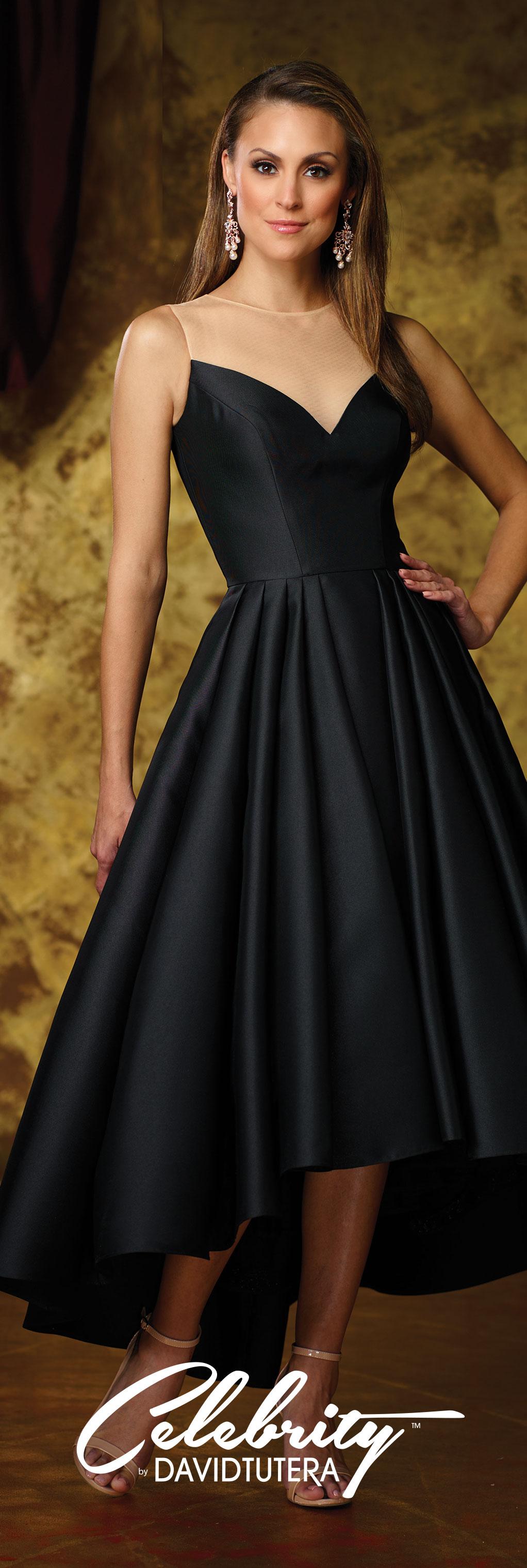 Mon Cheri Bridals Mother Of The Bride Dresses Flower Girl Dresses Modest Bride Dresses Davids Bridal Gowns Black Long Dress Elegant Long Black Dress [ 3036 x 1022 Pixel ]
