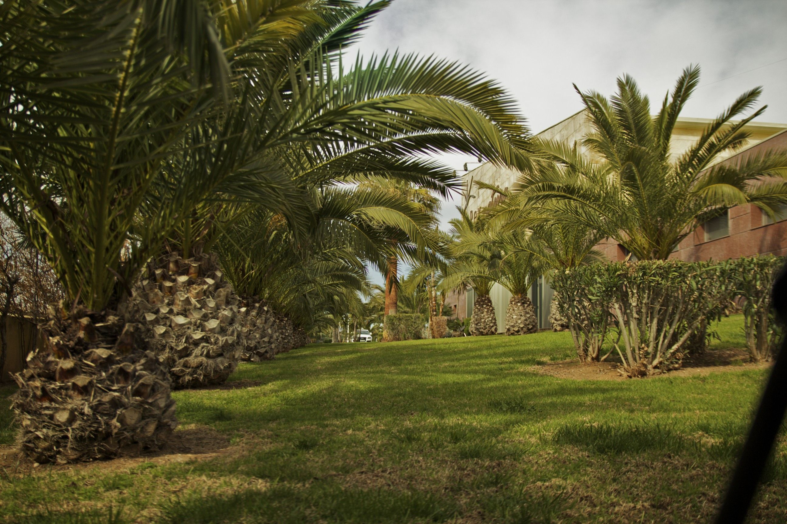 jardines natura