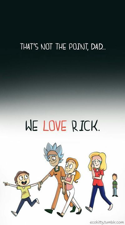 Imágenes De Rick And Morty – Fondos de pantasha