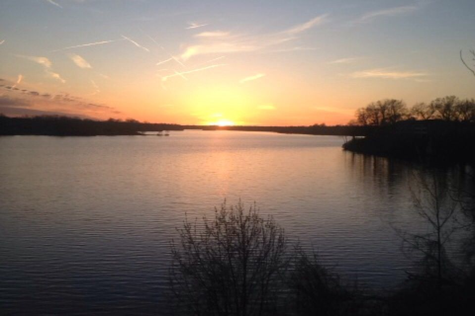 Ford Lake, Ypsilanti, MI MB