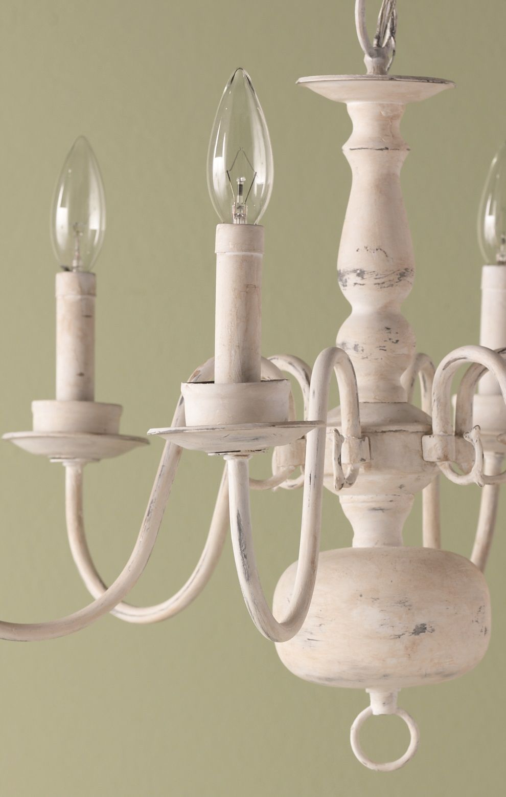 Martha stewart crafts vintage decor antique chandelier diy house martha stewart crafts vintage decor antique chandelier aloadofball Gallery