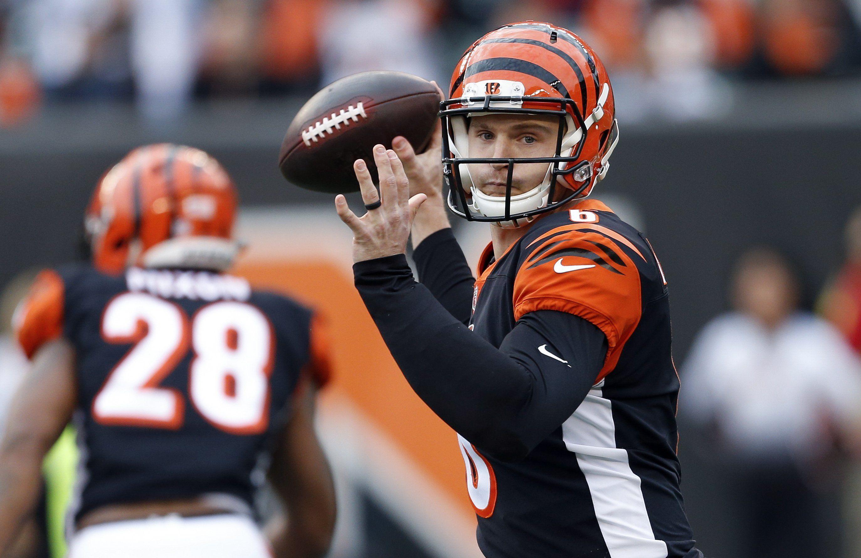 NFL News Cincinnati Bengals training camp for Jeff