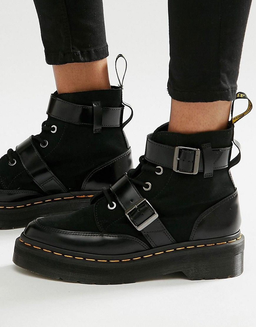 CreepersShoes Masha Dr Martens Bottines ChaussureLianes 4R5jAL