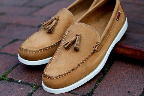 Ronnie Fieg for Sebago- Mohican-5 | The Dapper Gentleman | Pinterest |  Footwear, Dapper gentleman and Dapper