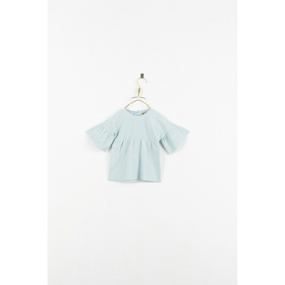 efb628effbf5 Μπλούζα - Bohemian Afternoon | Παιδικα Ρουχα - Vintage | Ruffle ...