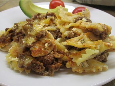 Pioneer Woman's Sour Cream Noodle Bake      A couple of months ago I started stocking my freezer with things I could pull out for easy mea... #sourcreamnoodlebake Pioneer Woman's Sour Cream Noodle Bake      A couple of months ago I started stocking my freezer with things I could pull out for easy mea... #sourcreamnoodlebake