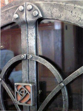 Metal Worx Inc >> Hand forged rivet joints | blacksmith | Forging metal ...