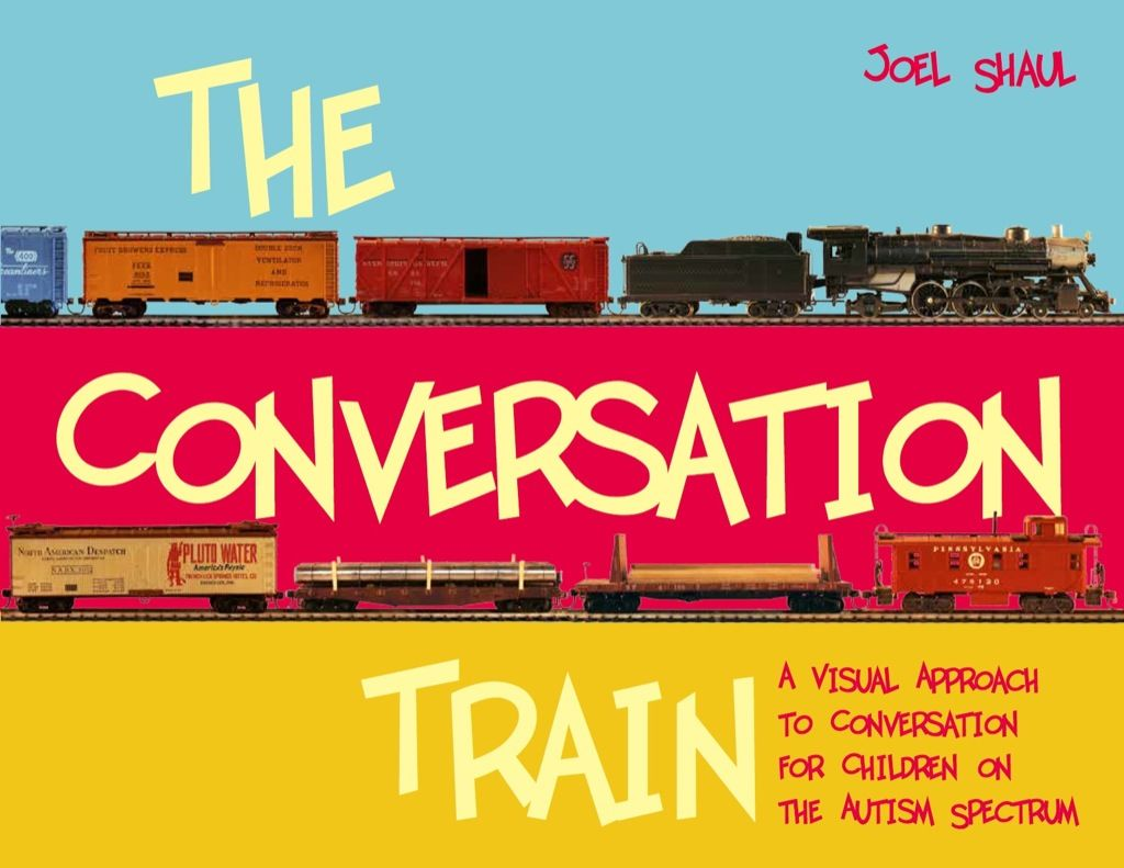 The Conversation Train Ebook