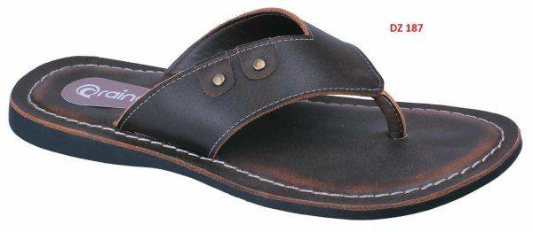 d472d1691ad sandal harga 250rb kode DZ 187 bahan kulit uk 38-43