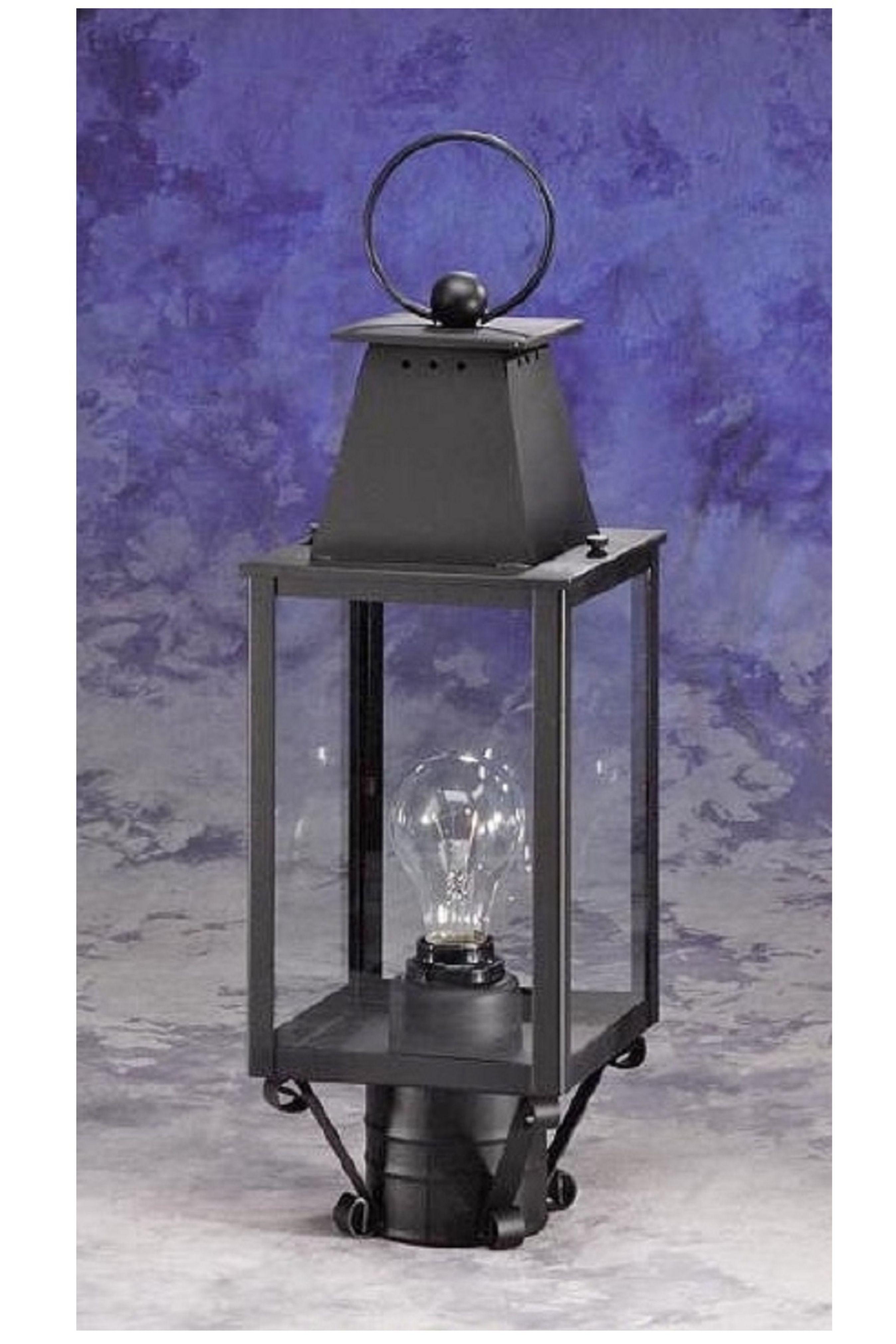 Outdoor Lantern Modern