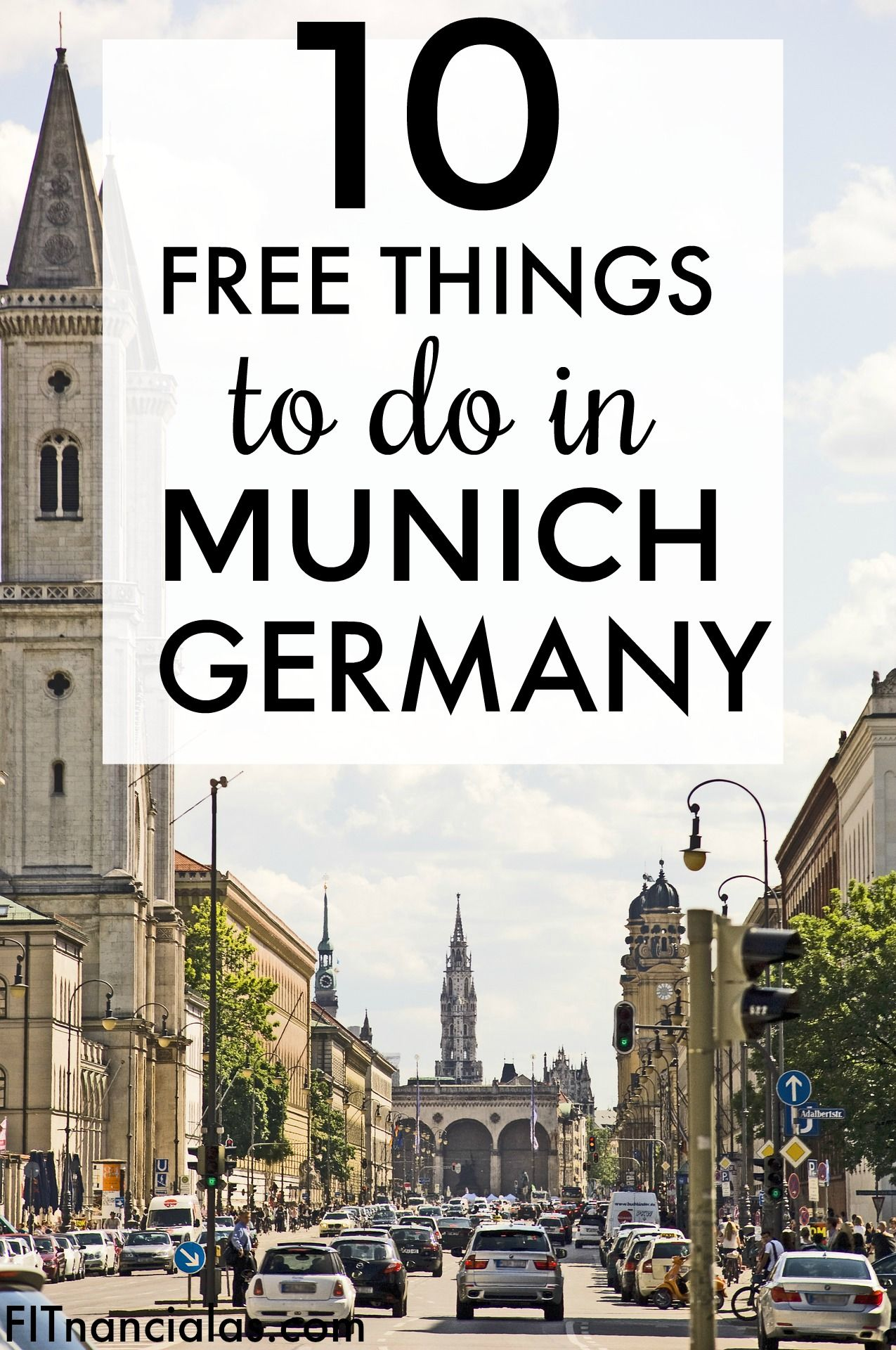 free things to do in munich