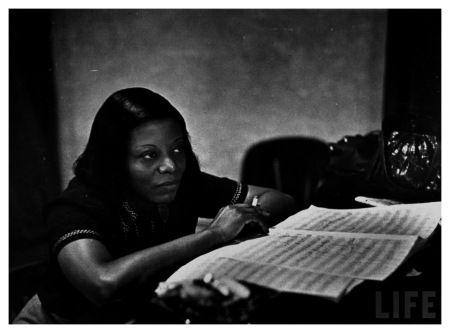 Eugene Smith | © Jazzinphoto