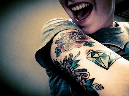 tattoo old school diamant https://tattoo.egrafla.fr/2016/02/05