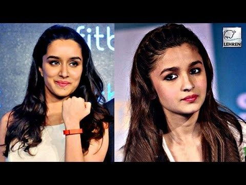 Shraddha Kapoor might work with Aamir Khan instead of Alia Bhatt in Thugs Of Hindostan How did this change in the events occur? Find out in this video.