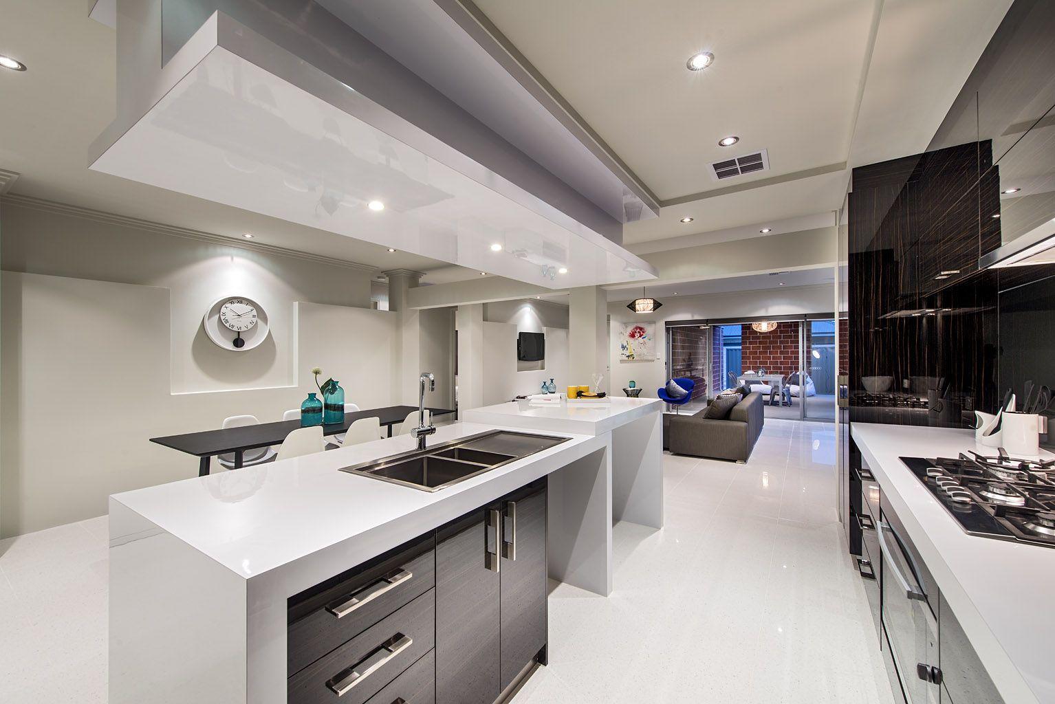Kade Kitchen & Dining - WOW! Homes www.wowhomes.com.au/