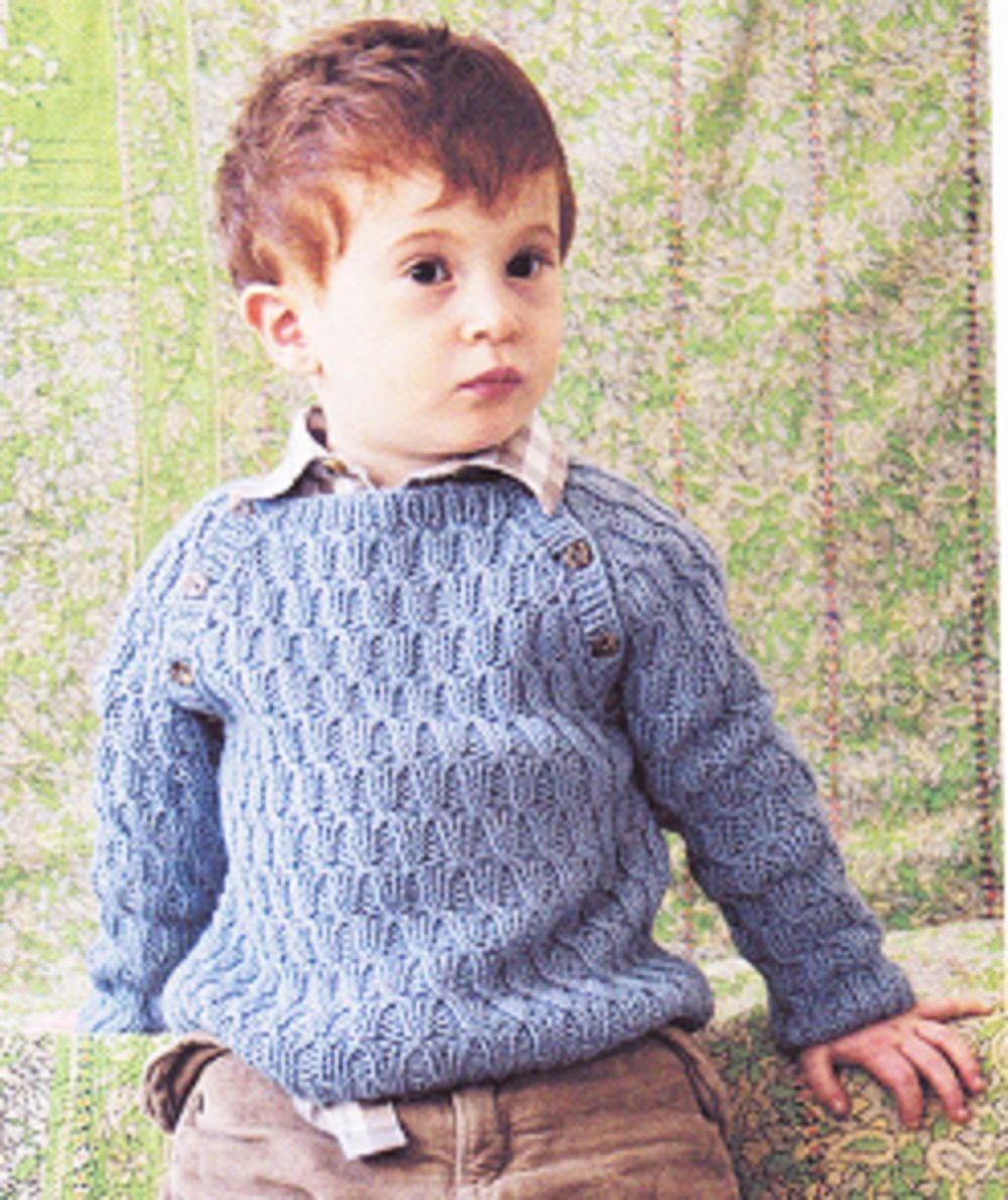 246c9656e outlet boutique c1773 38e3f a simple baby pullover by erica kempf ...