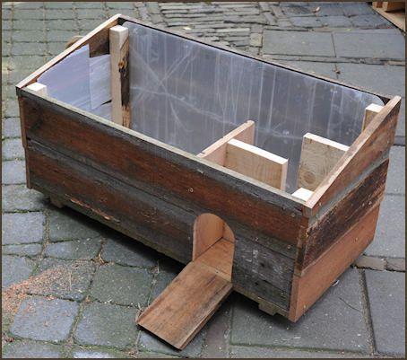 prickly ball een egelhuis bouwen weblog van bunnybin bricolage pinterest jardinage. Black Bedroom Furniture Sets. Home Design Ideas