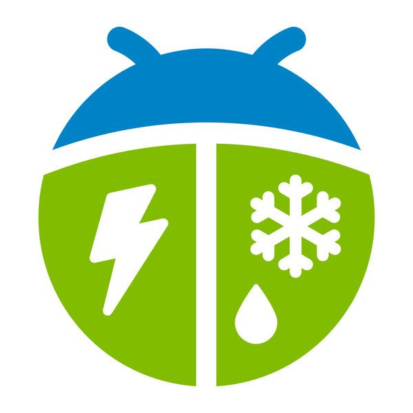 Download IPA / APK of WeatherBug Radar Forecast for Free