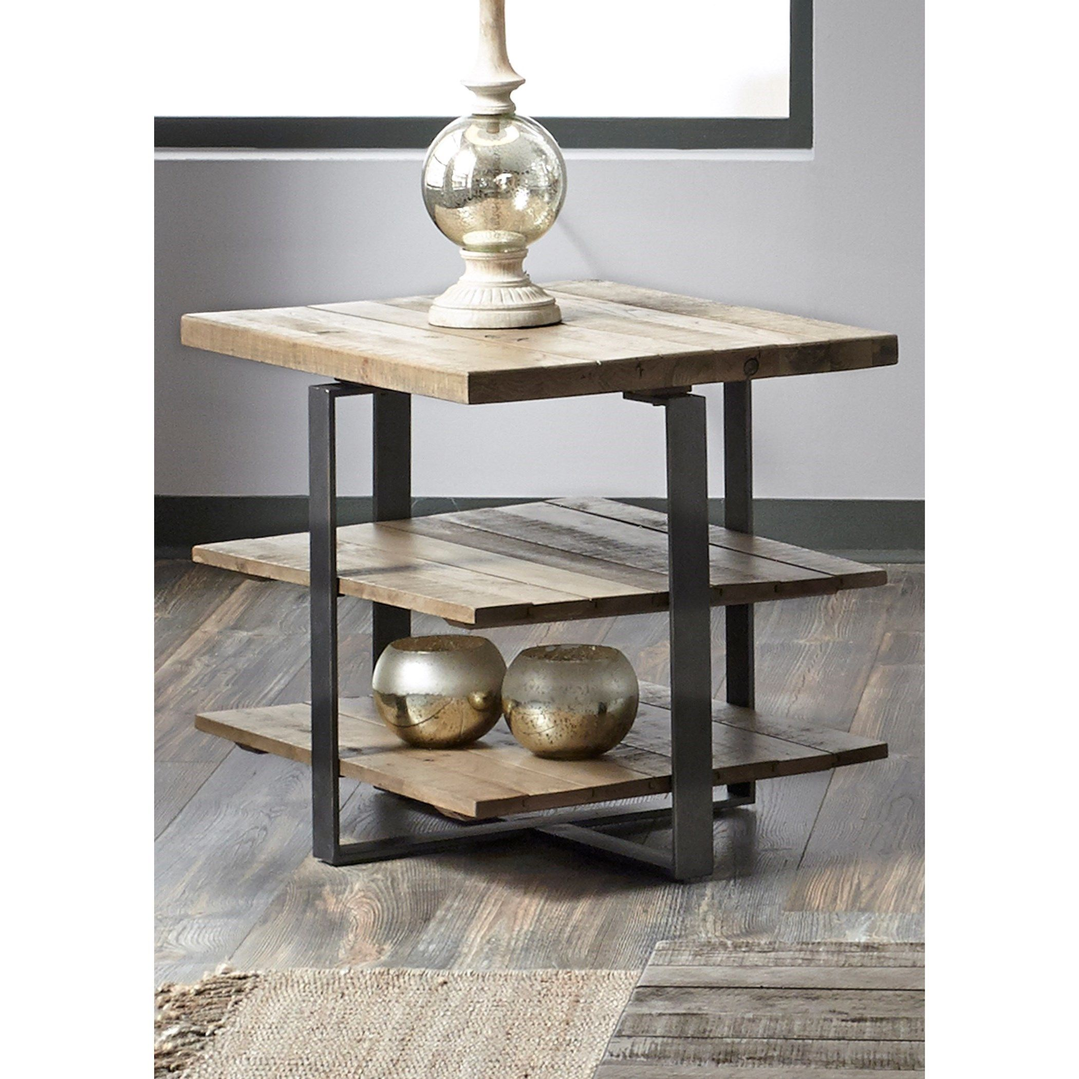 Pin By Nicola Diviesta On End Tables Liberty Furniture