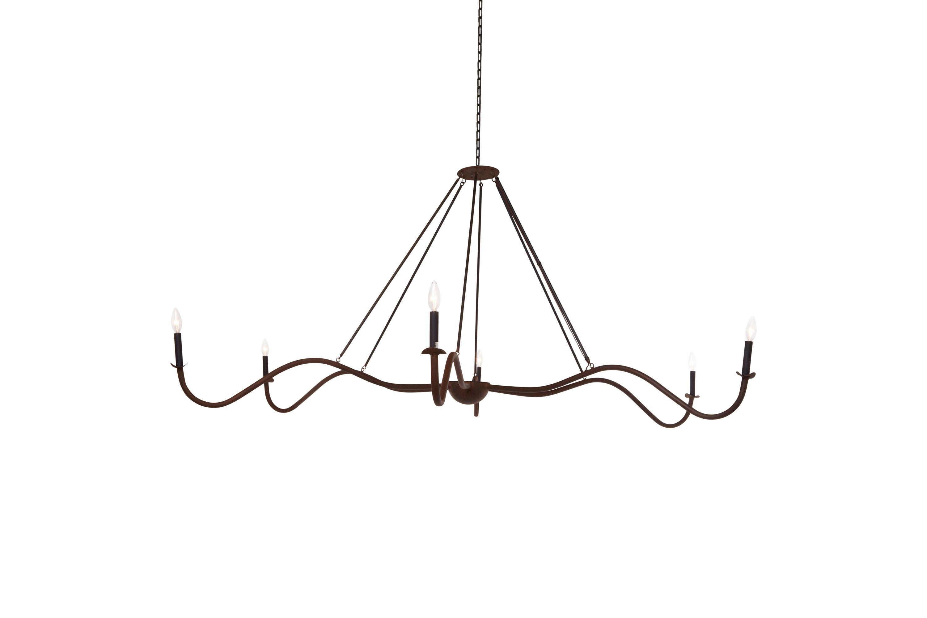 Spider Chandelier From Cisco Home With