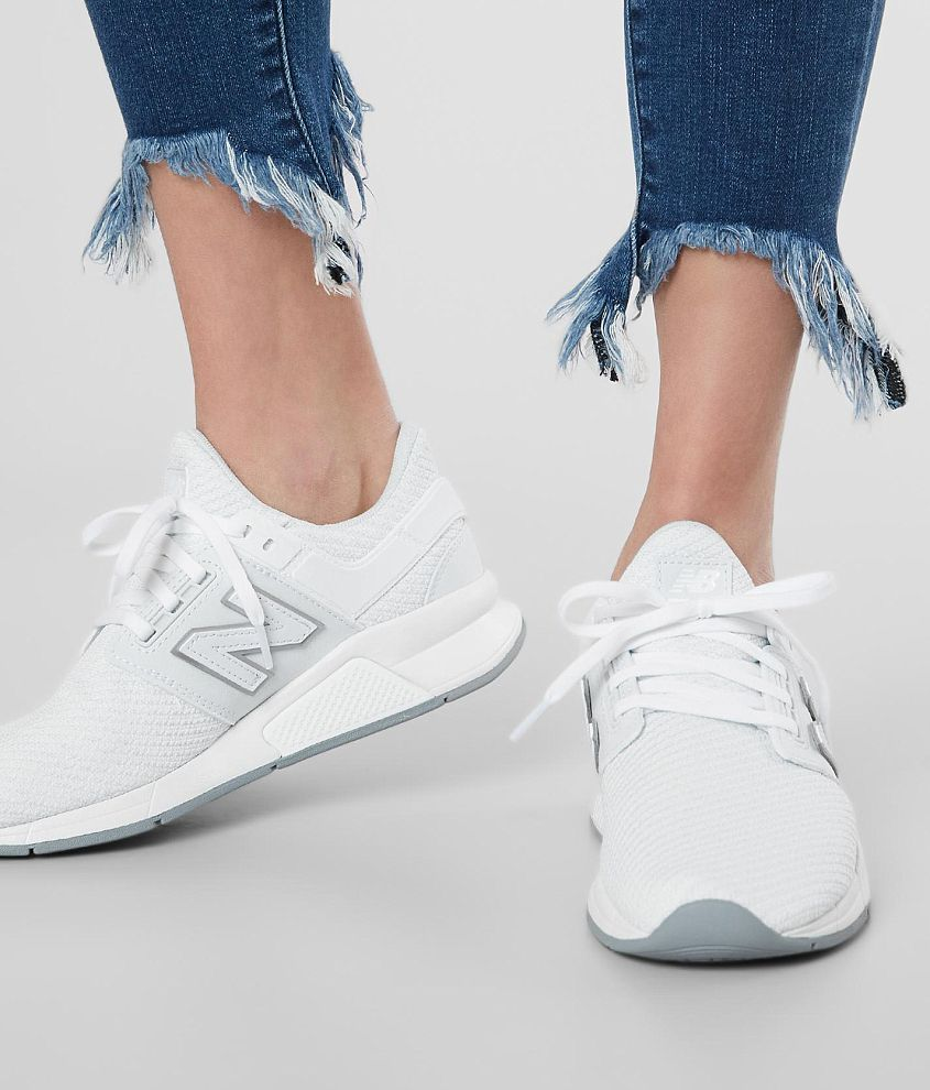 New Balance 247 Sport Shoe - Women's 127156389467049448 | Sport ...