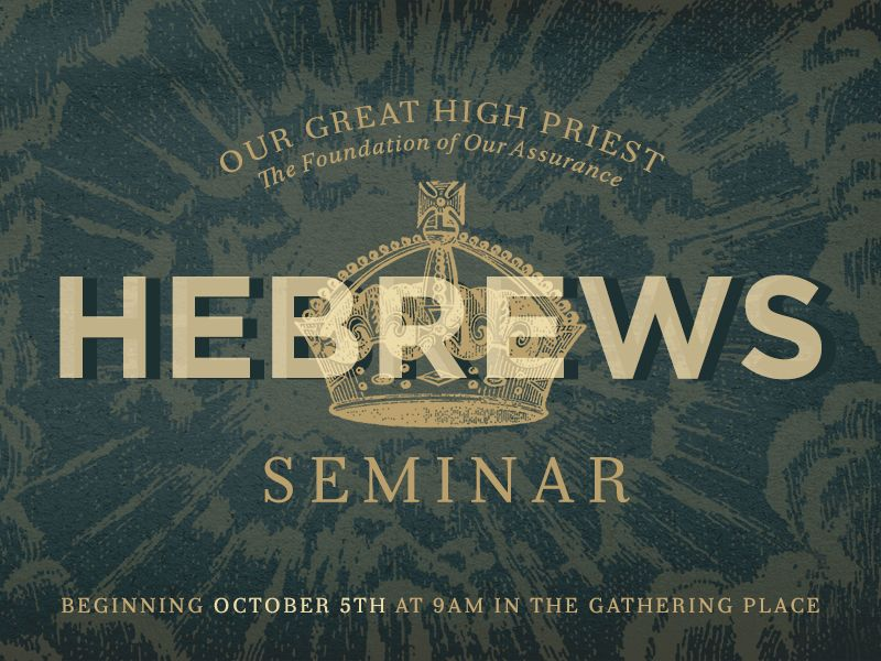 Hebrews book of hebrews the gathering books