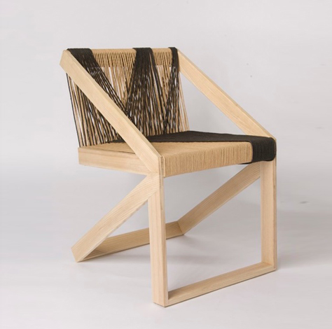 Materials In A Sustainability Perspective En 2020 Chaise Tressage