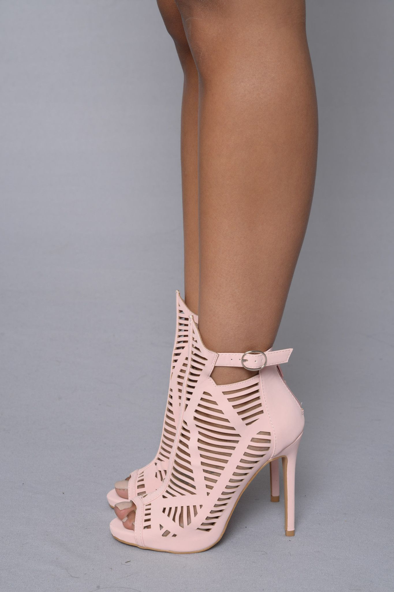 cea3e51d2f9 Upstage Heel - Pink | Shoes | Shoes, Pink heels, Shoe boots