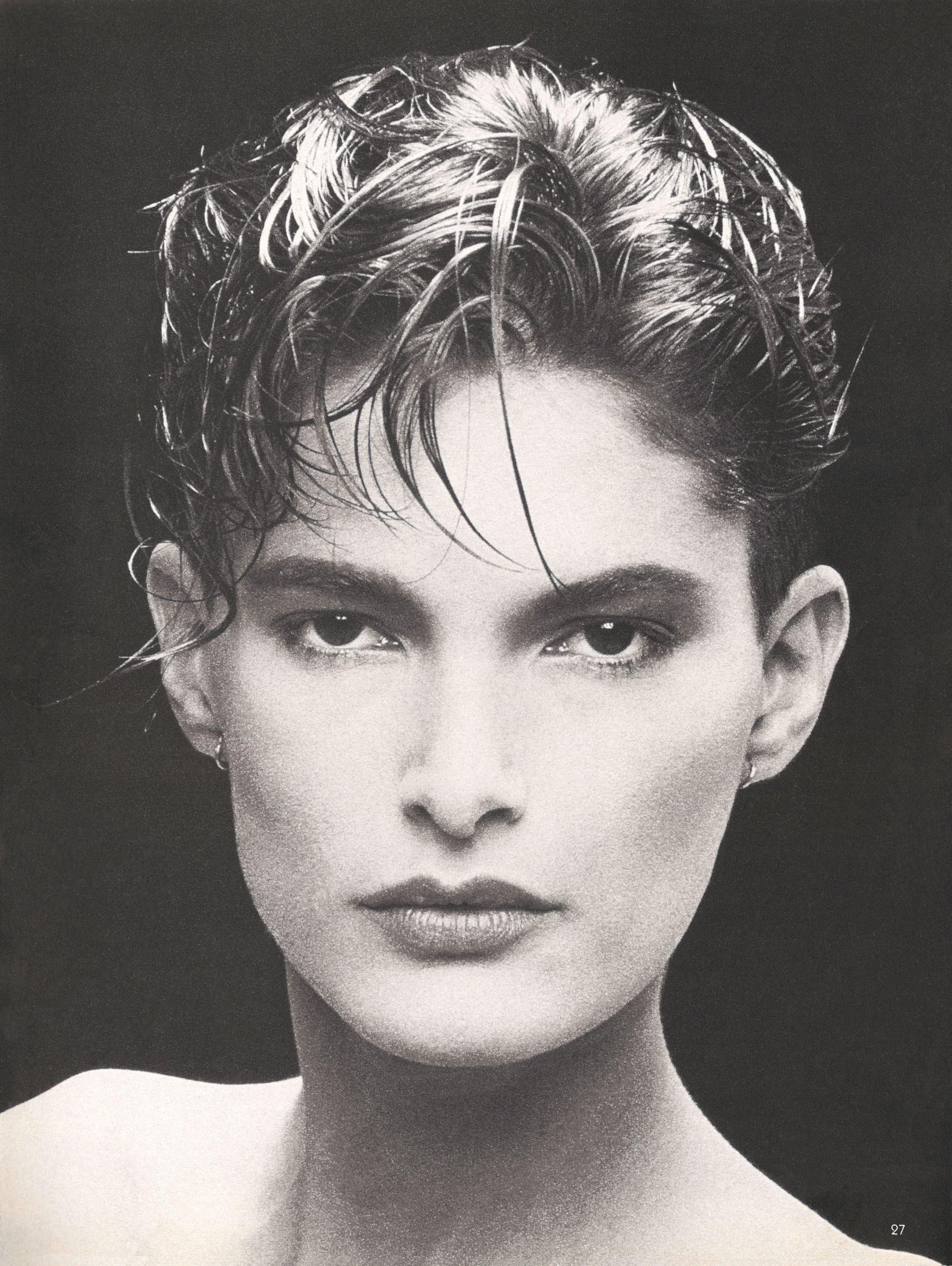 Hairdresser 90s