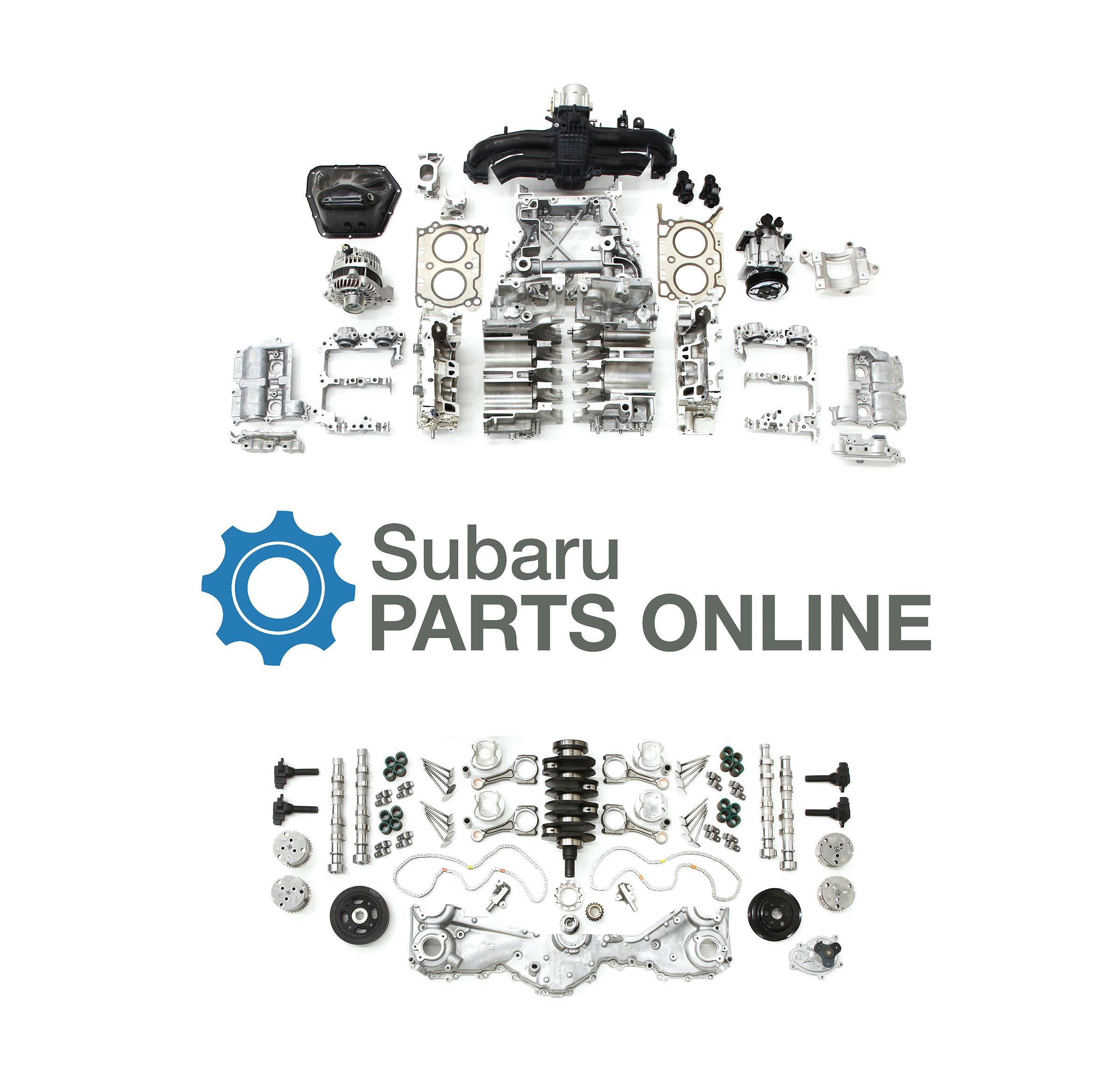 looking for genuine subaru parts and accessories  now you