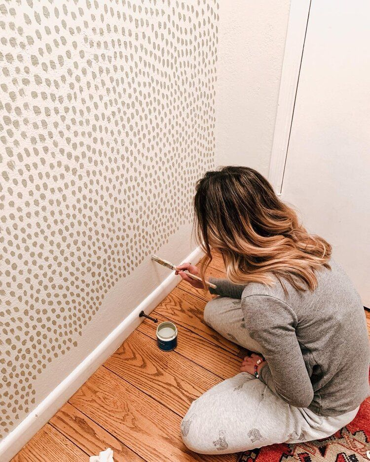 4 Ideas you can do to add character to your rental — REBECCA & GENEVIEVE