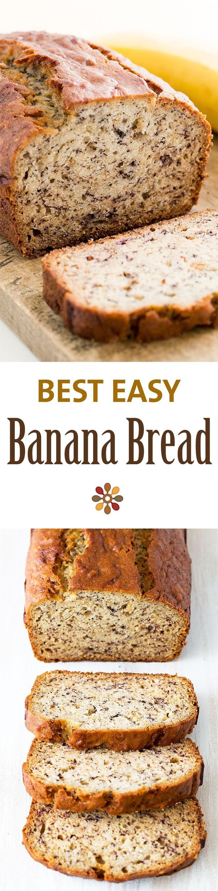 Easy classic recipes