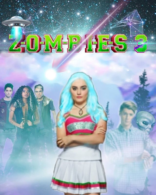Pin By Gauge Wetherbee On Fotos Zombie Disney Zombie Movies Disney Channel Movies