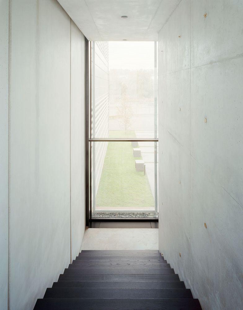 Gallery of Varigrafica Printing Factory / Massimo Adario - 10