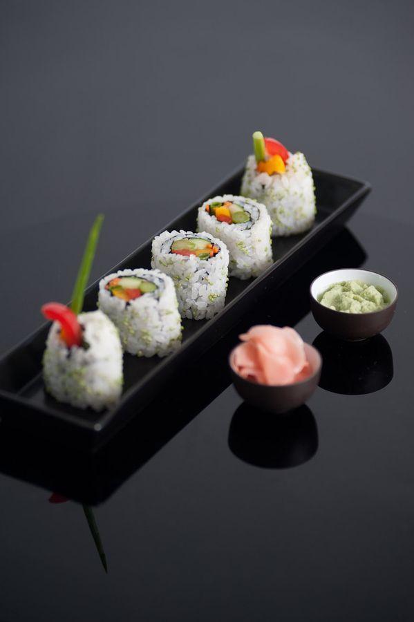"collectorandco: "" sushi / leslie st. john / 500px """