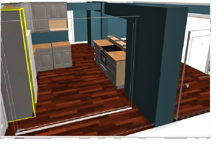 Kitchen Planning A Learning Curve Kitchen Plans Ikea 3d