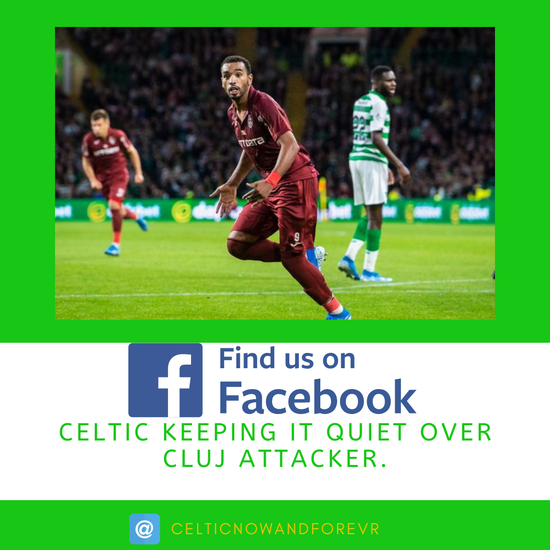 Pin On Celtic Fc News