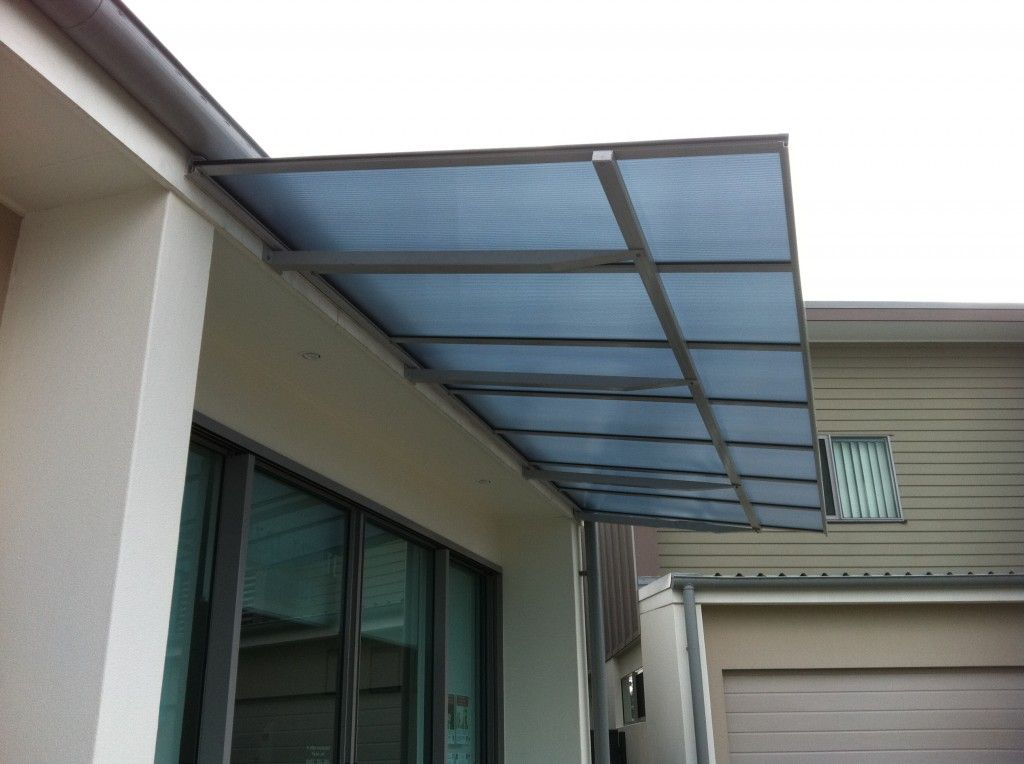 A Polycarbonate Awnings Have Excellent Insulation Properties Contact Us Today To Arrange Free Design And Quote