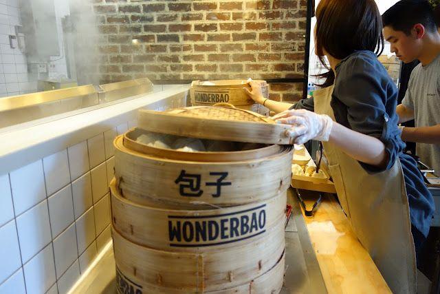 Wonderbao Melbourne Melbourne Restaurants Melbourne Food Time To Eat